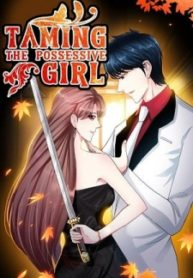 Taming The possessive Girl