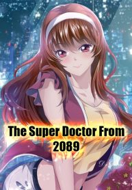 The Super Doctor From 2089