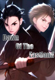 Dawn of the Eastland