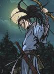 Gungwi Swordsman