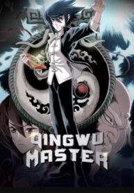 Qing wu master