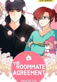 Roommate-Agreement