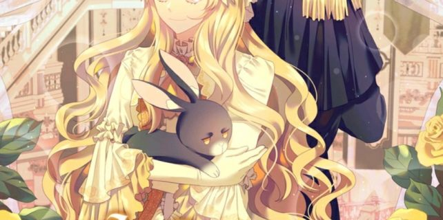 The Fake Princess' Overpowered Bunny
