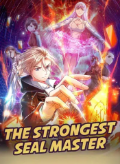the-strongest-seal-master