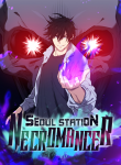 Seoul Station's Necromancer